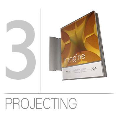 reflection-galery-projecting
