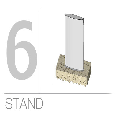 jupit-assembly-stand