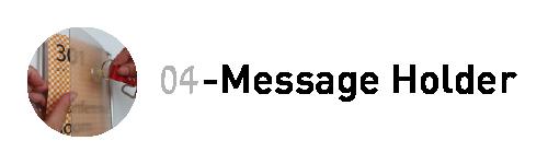 jup Message Holder 04