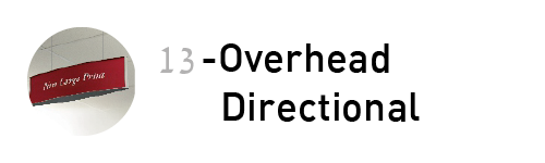 jup Overhead Directional 13