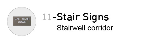 ref stair sign 11-01